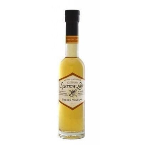 Sparrow Lane Sparrow Lane Sherry Vinegar 200ml