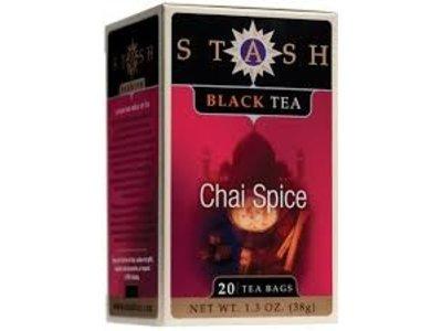 Stash Stash Chai Spice Tea
