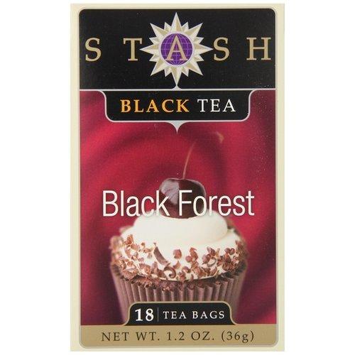 Stash Stash Black Forest Tea bags 18 ct
