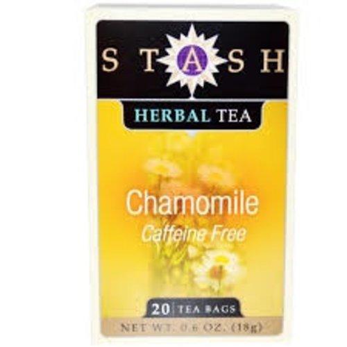 Stash Stash Chamomile Tea Box