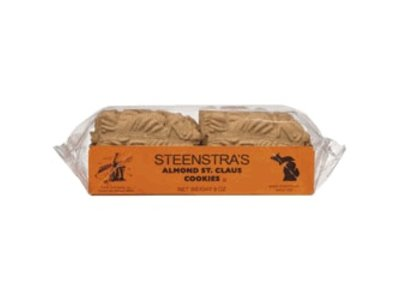 Steenstra Speculaas Windmill Cookies 11 Oz