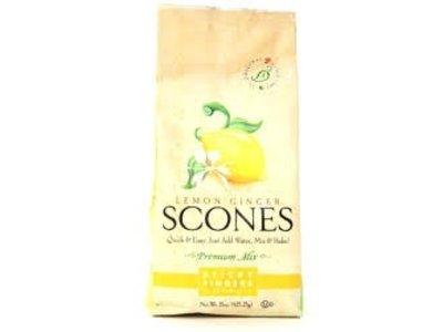 Sticky Fingers Bakery Sticky Fingers Lemon Poppyseed Scone Mix 15 oz