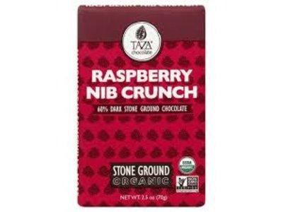 Taza Chocolate Amaze Raspberry Nib