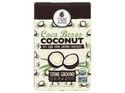 Taza Chocolate Amaze Coconut