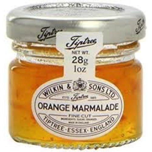 Tiptree Tiptree Orange Marmalade Preserve minis