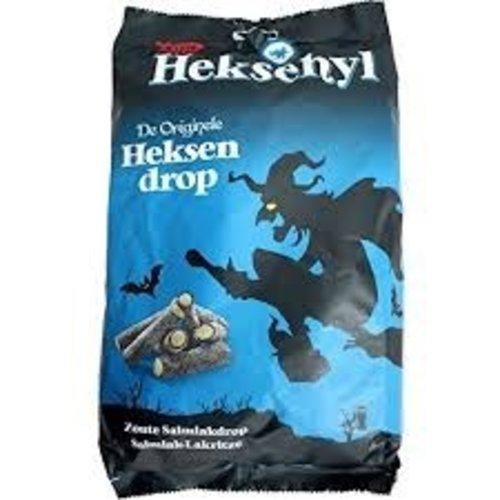 Toms Toms Heksehyl Salty Licorice Sticks 2.2 Lb Bag