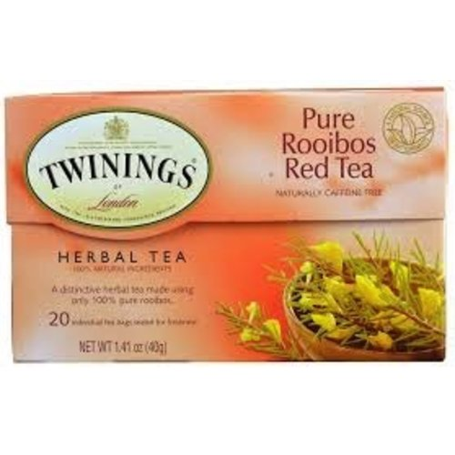 Twinings Twinings Pure Rooibos Tea