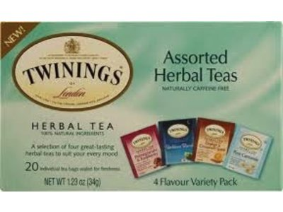 Twinings Twinings Assortment Herbal Tea