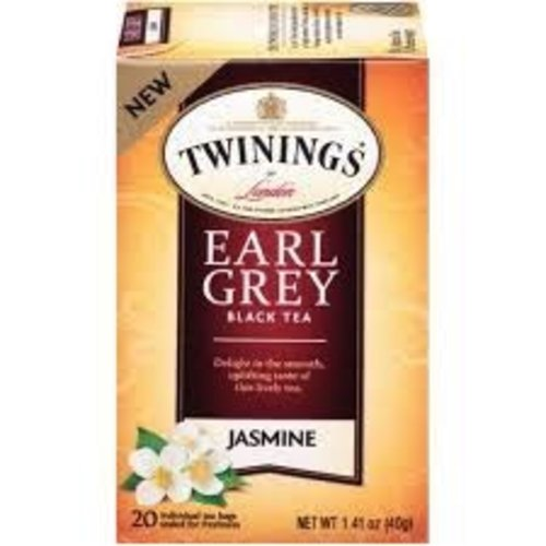 Twinings Twinings Earl Grey Jasmine Black Tea