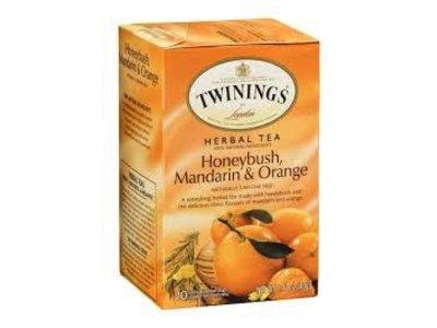 Twinings Twinings Honeybush Mandarin & Orange Tea
