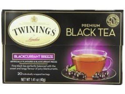 Twinings Twinings Blk Currant Breeze Tea