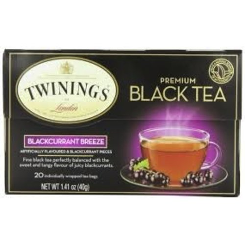 Twinings Twinings Black Currant Breeze Tea