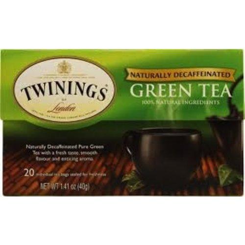 Twinings Twinings Green Decaf Tea