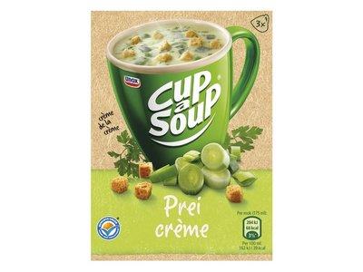 Unox Unox Instant Leek Soup 3 packets