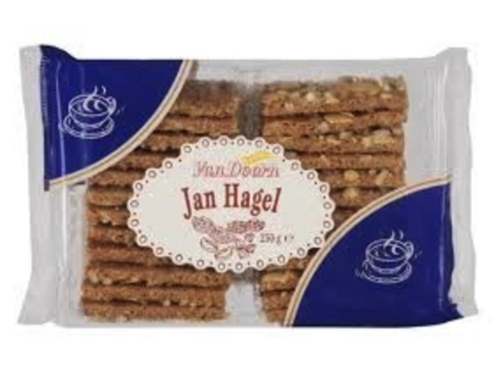Van Doorn Jan Hagel Cookies 8 oz