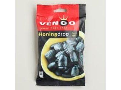 Venco Venco Honey Licorice 157g bag