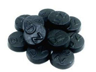 Venco Venco Double Salt 2.2 Lb  Kilo bag
