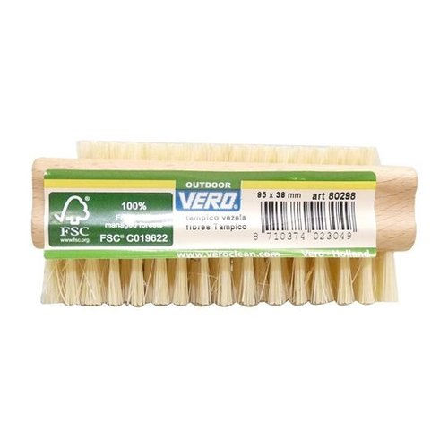 Vero Vero Wood Nail Brush