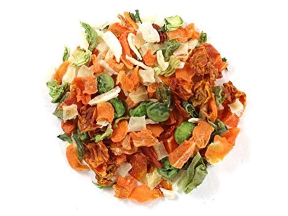Verstegen Dika Mixd Dry Soup Vegetables
