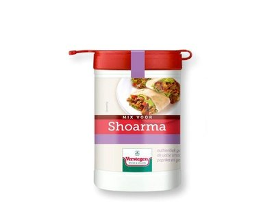 Verstegen Verstegen Shoarma Spices 2.1 oz