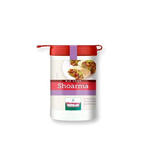 Verstegen Verstegen Shoarma Spices
