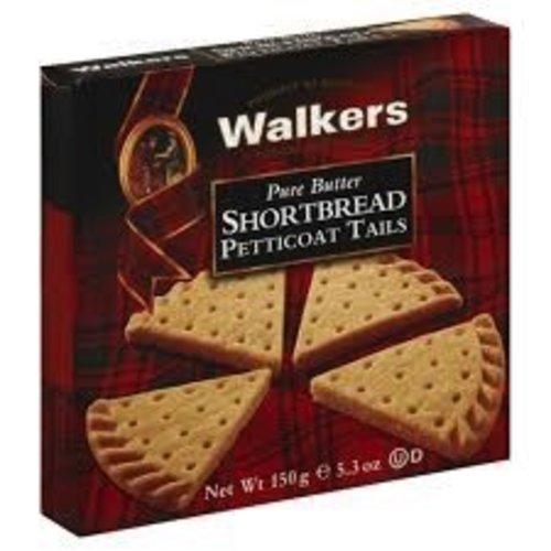 Walkers Walkers Petticoat Tails Shortbread 5.3 oz