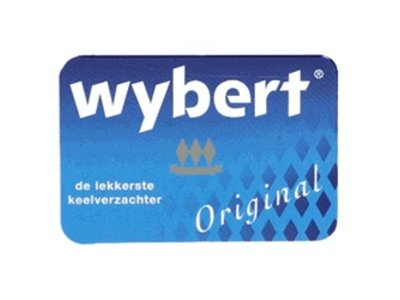 Wybert Wybert Licorice Lozenges Tin