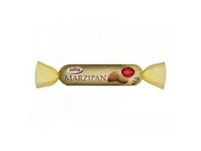 Zentis Zentis Marzipan Chocolate Covered Bar 3.5 Oz