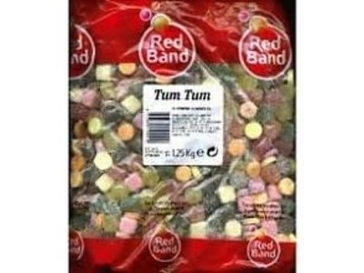 Red Band Red Band Tum Tum 2.2 lbs