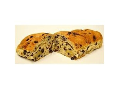 Peters Peters Almond Currant Bread 18 Oz