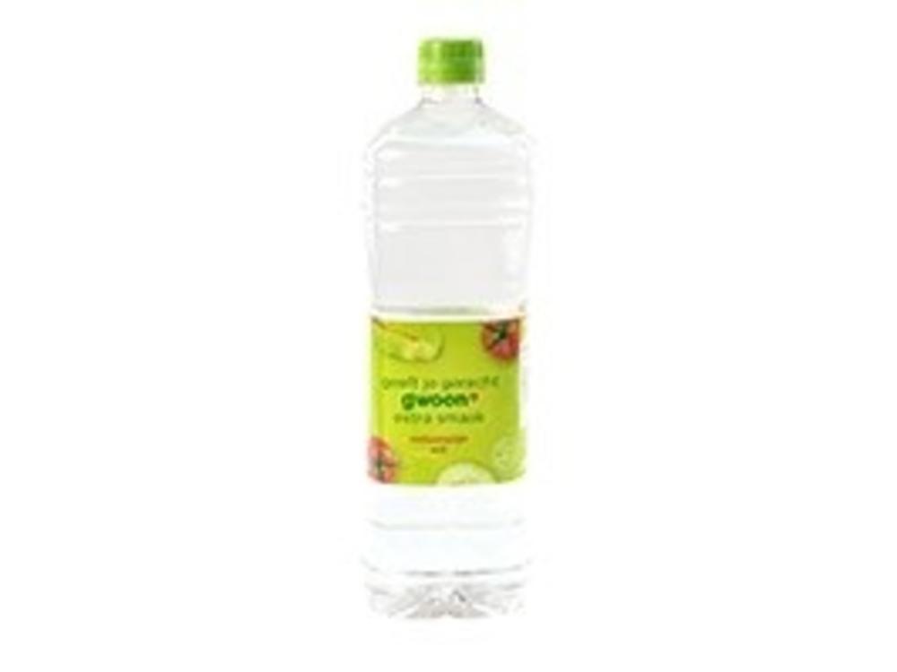 Gwoon Natural White Vinegar 1.5 ltr