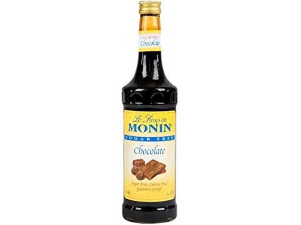 Monin Monin Sugar Free Chocolate syrup