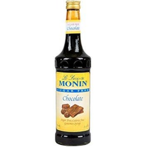 Monin Monin Sugar Free Chocolate syrup
