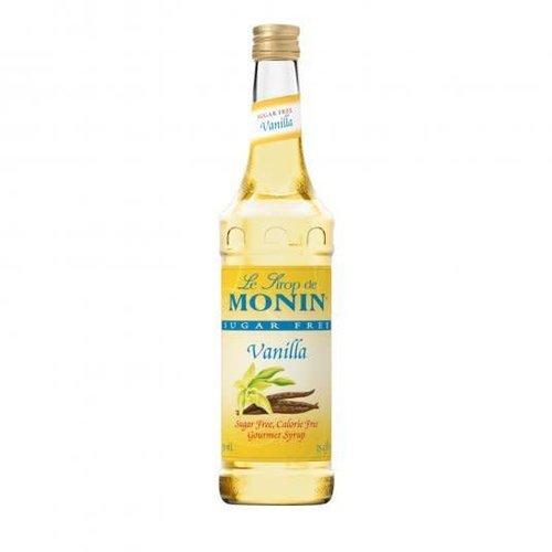 Monin Monin Sugar Free Vanilla Syrup