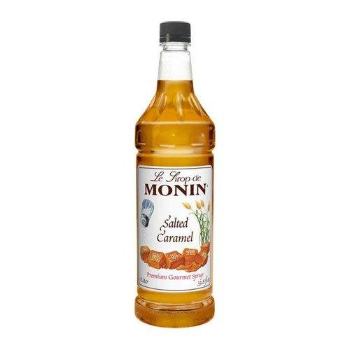 Monin Monin Salted Caramel Syrup