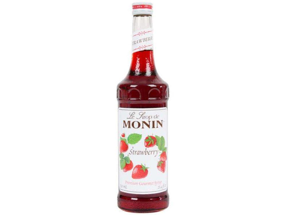 Monin Monin Strawberry Syrup