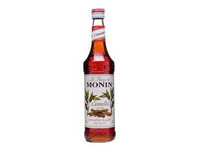 Monin Monin Cinnamon Syrup