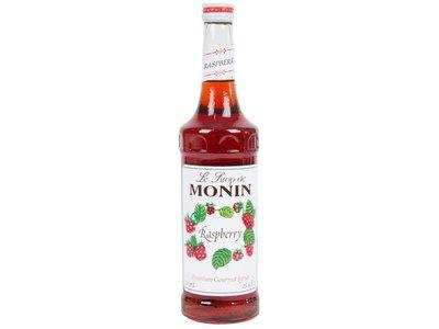 Monin Monin Raspberry Syrup