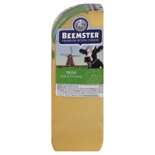 Beemster Beemster Mild Gouda 5.25 oz wedge dated