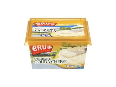 Eru ERU Holland Gouda Cheese Spread 3.5 oz