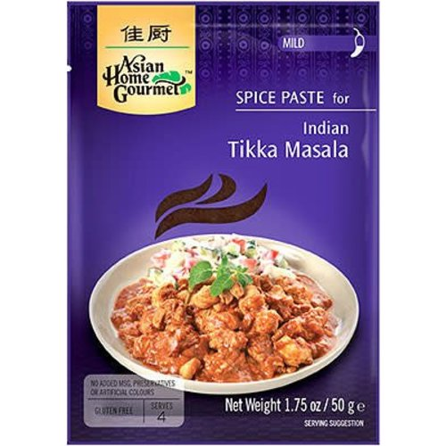 Asian Home Gourmet Asian Home Gourmet Indian Tikka Masala Mix