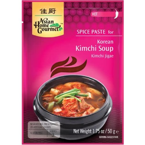 Asian Home Gourmet Asian Home Gourmet Korean Kimchi Soup Mix