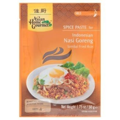 Asian Home Gourmet Asian Home Gourmet Nasi Goreng Fried Rice