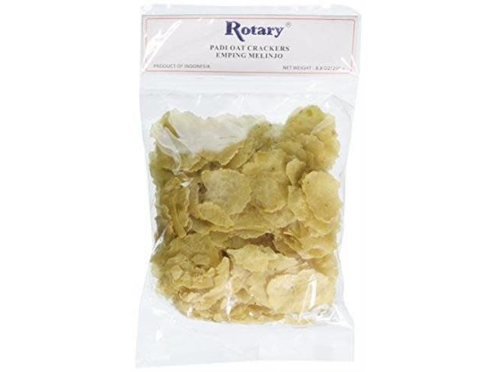 Rotary Emping Melinjo 8.8 Ounce bag