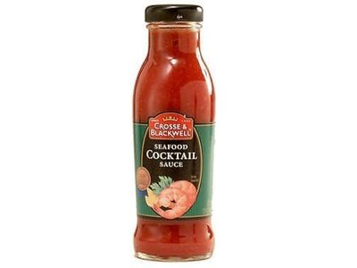 Crosse Blackwel Crosse & Blackwel Seafood Cocktail sauce 12 oz