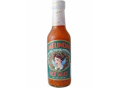 Melindas Melindas Hot Sauce 5 oz