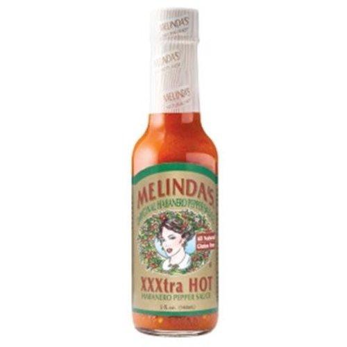 Melindas Melindas Xxxtra Hot Sauce