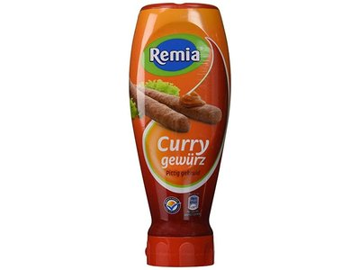 Remia Remia Curry Ketchup 16.9oz
