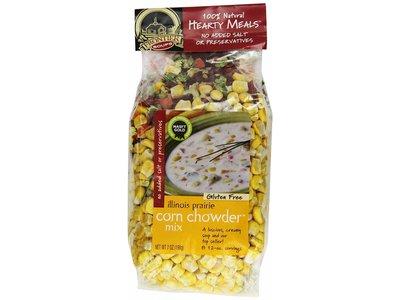 Frontier Soups Frontier Illinois Prairie Corn Chowder mix