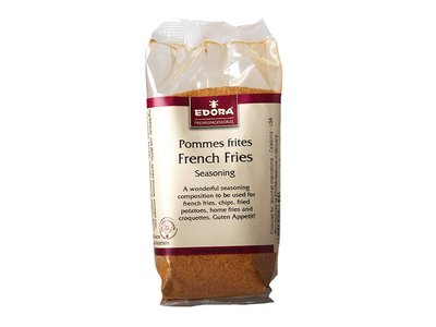 Edora Edora French Fries Seasoning